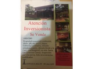 Arecibo, sector El Tres, carr #129