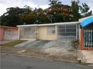 Santa Rosa, Bayamon, Casa