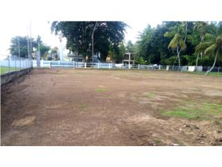 Near Beach, flat, large lot - 2,475sm, dead-end St