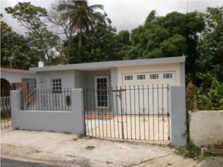 Villa Esperanza  3h/1b  $57,000