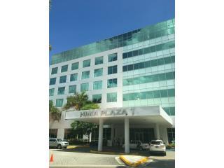 Ofi Médicas 308-311 HIMA Plaza One Mobiliario Inc