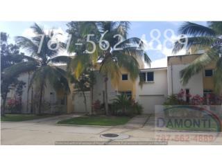 Villas de Golf de Ciudad Jardin 4hab-4b $147k