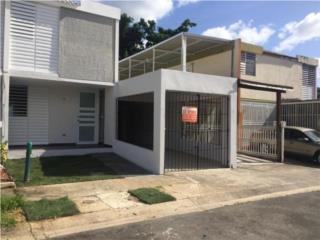 ROYAL TOWN, REMODELADA ,Pago mens $494.00