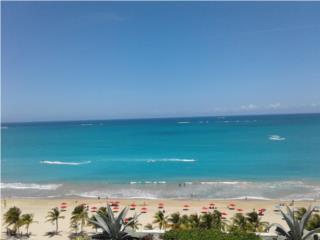 Spectacular Ocean Front PH in Isla Verde