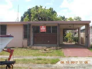 Urb San Miguel Calle 5 A-3