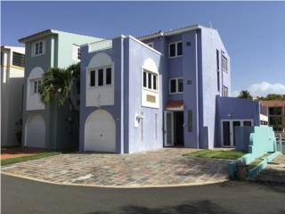 Palms Del Mar, Isla San Marcos