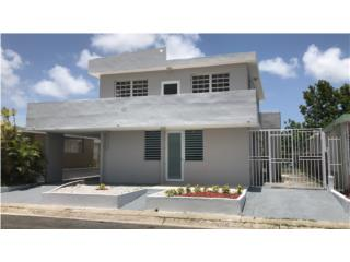 Villa Carolina calle 59 2 unidades