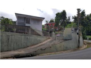 casa, PR 105 KM 1.2,  Bo. Mayagüez Arriba