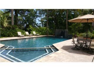 Dorado Beach Estates with 1.5 acre Ritz Reserve