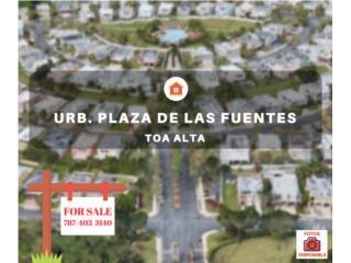 PLAZA DE LA FUENTE- 5 DISPONIBLES/LIQUIDACION