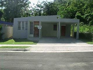 Caguas, Borinquen Valley (H)