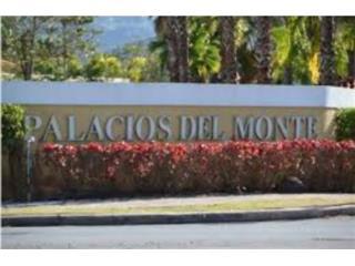 PALACIOS DEL MONTE///HAZ TU OFERTA!!!