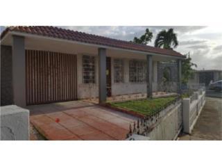 Jardines de Aguadilla 3h/2b  $61,000
