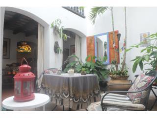 Sol st. 4/2.5/privt terrace/cistern/int.patio