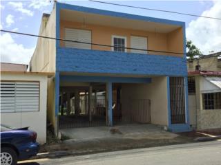 Estupenda Residencia Calle San Juan