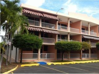 Apartamento en Condominio Cristina del Mar