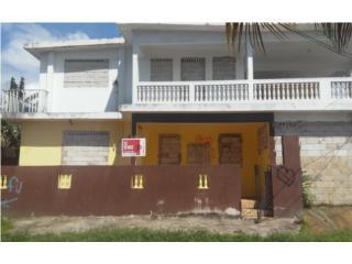 Sabana Seca 1075 Calle Clavel Sector Villa Ma