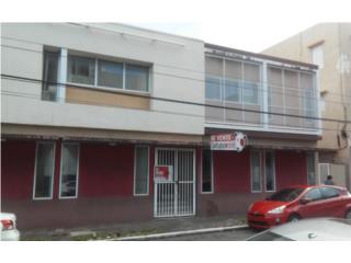 Calle Americo Salas #1402
