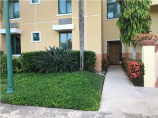 Great Garden Apartment in Eldorado Club