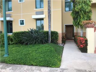 Great Garden Apartment in Eldorado Club