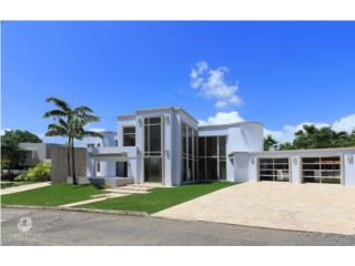 Modern Enchantment at Guaynabo, 4-4