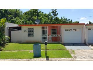 Urb. Villa Pinares. 3h/1b/s/c/c/l. $87K