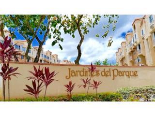 JARDINES DEL PARQUE ESCORIAL RFB