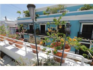 Calle Sol -3 bedrooms, 2.5 Baths -terrace