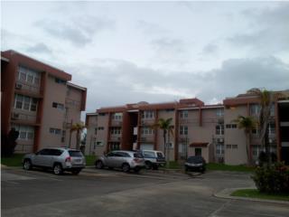 Villas de Ciudad Jardin $129,000 Esquina