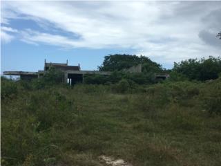Callejón Florida Int, Bo. Mora  Isabela
