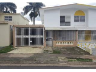 2/2 URB CANA - BAYAMON - HUD HOMES