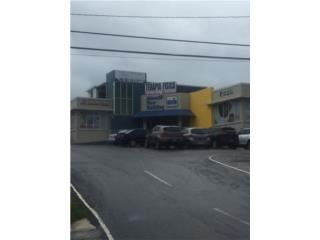 ATLANTIC VIEW BUILDING/CARR. 2 HATILLO