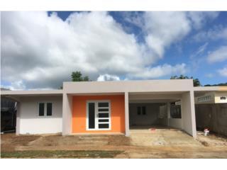 Villa Sauri, Borinquen REMODELADA ACEPTAN OFERTAS