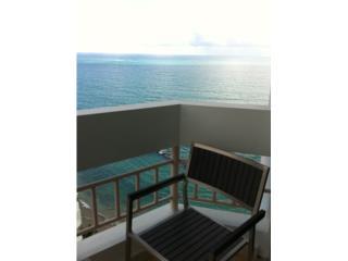 THE GALAXY; Piso alto vista al mar, 2PKNG!!!