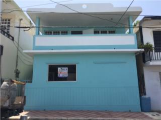 Propiedad de Uso Mixto en en Pueblo de Camuy