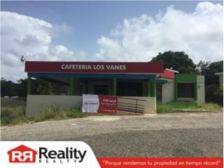 Local Comercial Carr. 2, Camuy