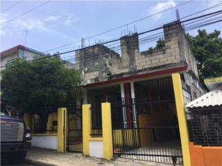 Excelente Propiedad en Calle Ismael Rivera