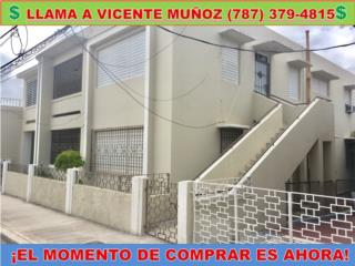 15 CALLE MUÑOZ RIVERA *PROPIEDAD DE INVERSION