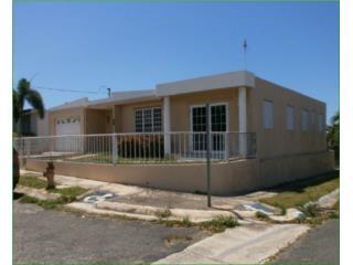 Se vende casa en Jardines de San Rafael