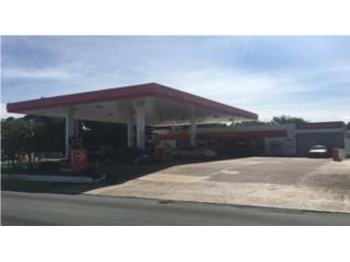 Estacion Gasolina - Total