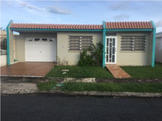 Santa Juana II, Caguas