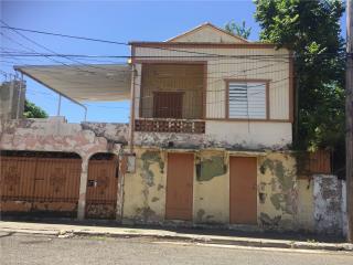 Calle 4, Afectada por el Huracan, Inversión