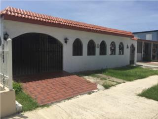 Villa Carolina 4ta Ext. 4h 2b APROVECHALA