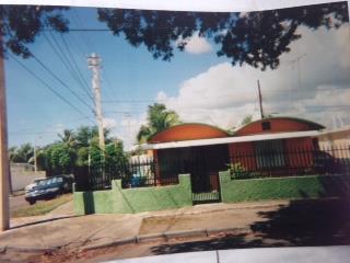 Santa Clara, Ponce 3 cuartos dos banos
