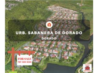 SABANERA DE DORADO - LISTADO REPO DISPONIBLE