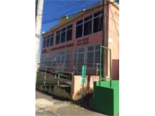 5,176SF/418SM Villas del Rey