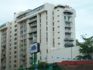 CONDO NEW SJ AL LADO HOTEL EL SAN JUAN RITZ