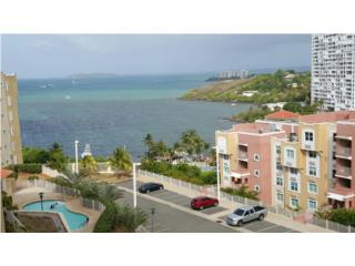 REDUCED ! PEÑAMAR, VISTA OCEAN VIEW, 3/2/2, 248K