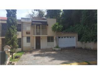 Casa, Urb. El Plantio, 3H,2.5B, 78K