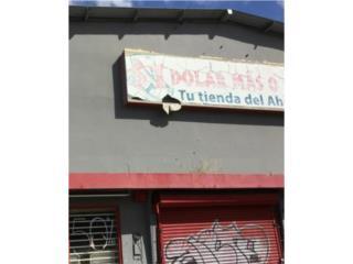 5,391 SF Industrial-Comercial, Toa Baja